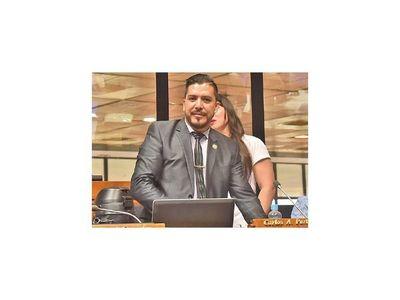 Elevan a juicio oral el caso del diputado Portillo