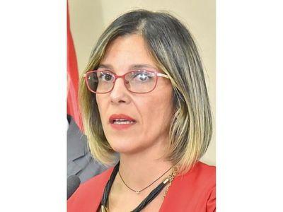 Josefina Aghemo renuncia y deja 13 años de trayectoria