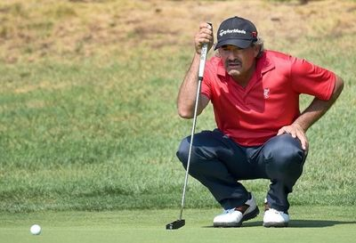 Carlos Franco retorna a las competencias en USA