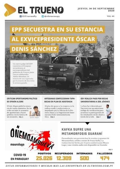 E-paper 10 de Septiembre 2020
