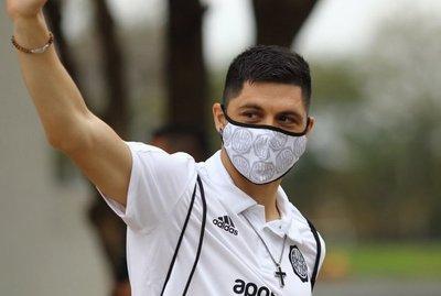 Para Rodrigo Rojas, Olimpia perdió su estilo de juego · Radio Monumental 1080 AM
