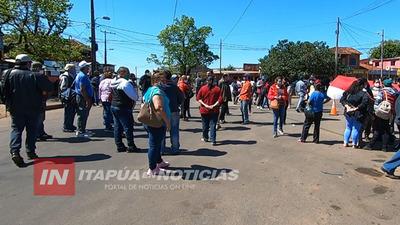 HABRÍA MÁS DE 25.000 FAMILIAS VULNERABLES EN ENCARNACIÓN
