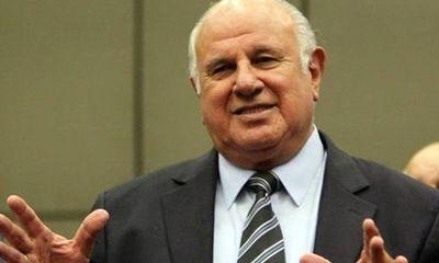 Perfil de Óscar Denis, exvicepresidente desaparecido presumiblemente en manos del EPP