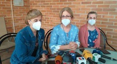 Familiares de Óscar Denis piden comunicación a los captores