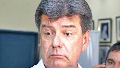 Efraín Alegre culpa a Mario Abdo por el secuestro de Óscar Denis