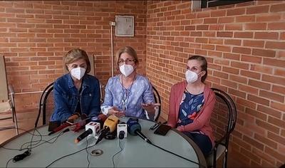 Familiares de Oscar Denis esperan comunicación de secuestradores