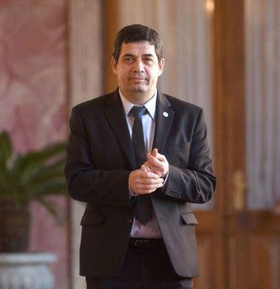 """Seremos duros e implacables"", afirma el Gobierno tras rapto de Óscar Denis"