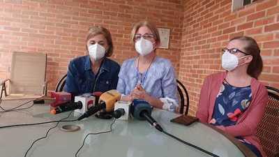 Familia Denis se muestra abierta a dialogar con secuestradores y ruega por la salud del ex Vicepresidente