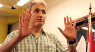 """Efraín Alegre fue """"desatinado e inoportuno"""", sostiene Diego Zavala"""