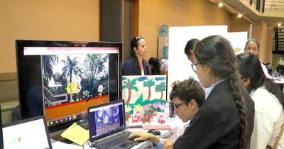 La Nación / Impulsan programa para jóvenes que quieran adentrarse a las industrias creativas