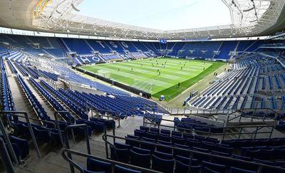 La Copa Alemania marca el regreso del público en algunos estadios