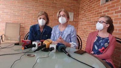 Familia Denis  abierta a dialogar y ruega por la salud del ex Vicepresidente
