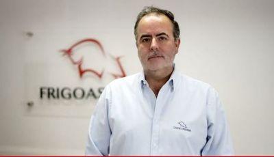 Grupo empresarial chileno hará millonaria inversión en Frigoasunción