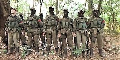 Gobierno culpa ahora a indígenas reclutados por el EPP como autores del secuestro de Denis