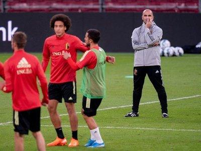Hazard repite errores y enfada al Real Madrid