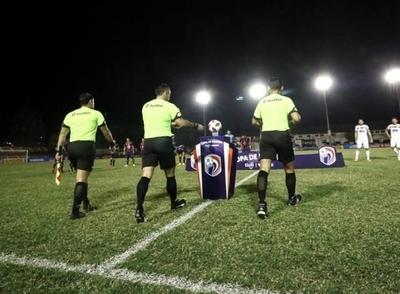 HOY / Están los árbitros para la 19ª jornada