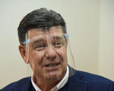 Califican a Efraín Alegre de desubicado y oportunista por politizar secuestro