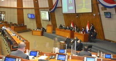 La Nación / Diputados convoca a sesión para escuchar a autoridades de seguridad