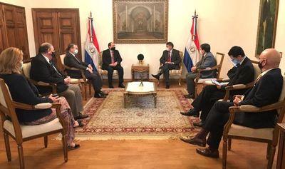 Argentina reforzará seguridad de las instalaciones diplomáticas de Paraguay