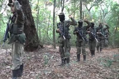 Cómo opera el grupo criminal EPP con los secuestros · Radio Monumental 1080 AM