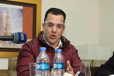 Senado aprueba por unanimidad desafuero de Rodolfo Friedmann