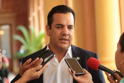 Senado aprueba el desafuero de Rodolfo Friedmann