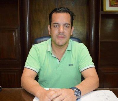 Pérdida de investidura de Rodolfo Friedmann será tratada en ocho días