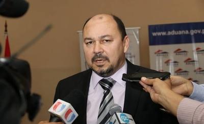HOY / Director de Aduanas dio positivo al COVID-19