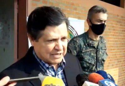 Euclides anuncia cooperación de Brasil y Colombia