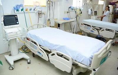Serán más de 100 camas de UTI en el sector privado reservadas para Salud Pública