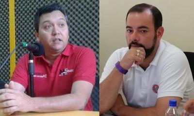 "Edgar Bernal trató de ""kuña'i"" a Eladio – Prensa 5"