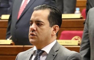 Senado aprobó desafuero de Rodolfo Friedmann