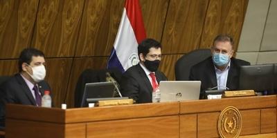 Ejecutivo presentó al Congreso proyecto de Función Pública y Servicio Civil