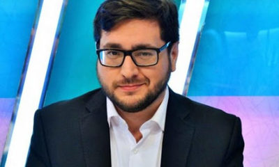 """Héctor Riveros: """"La operación del corazón fue todo un éxito"""""""