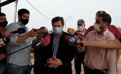 Acevedo viaja a Colombia en busca de apoyo contra doble secuestro