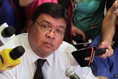 """""""Estos delincuentes juegan con la ansiedad de la gente"""", afirma exministro del Interior"""