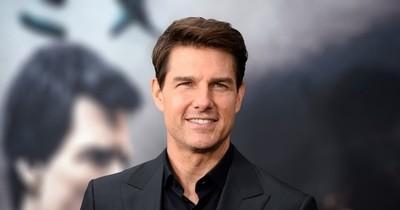 """La Nación / """"Misión imposible 7″: Tom Cruise con escenas aún más peligrosas"""