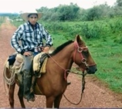 Familiares de Adelio Mendoza clama por su liberación