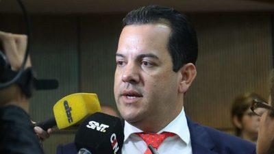 Senado retiró sus fueros a Rodolfo Friedmann