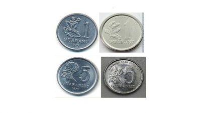 Un recorrido por la historia de la moneda paraguaya