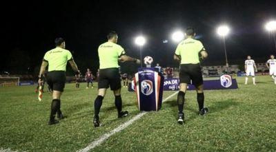 Están los árbitros para la 19ª jornada