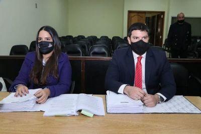Lavado de Dinero: Prosigue Juicio Oral y Público de causa abierta en contra de Víctor Britez