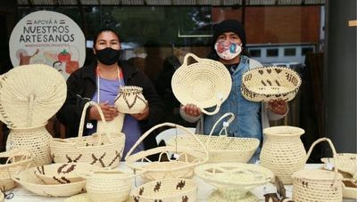 #FeriaOre de artesanía indígena inicia su segunda edición para aumentar las ventas de los artículos elaborados por las comunidades