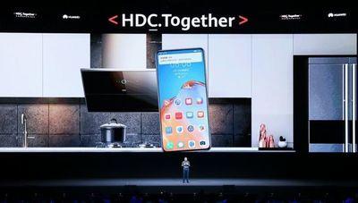 Huawei dará acceso completo a los desarrolladores (HarmonyOS de código abierto)