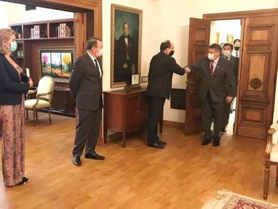 Argentina reforzará seguridad  de sedes diplomáticas del país
