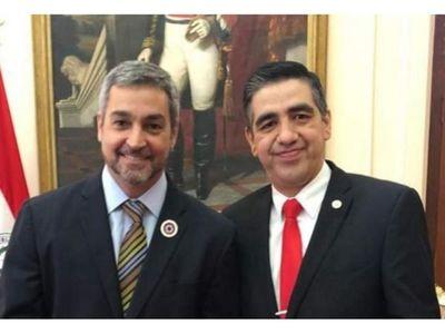 Mano derecha de Friedmann va como jefe a Itaipú en CDE