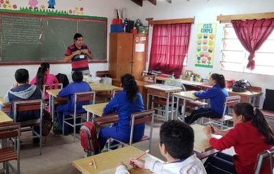 Alumnos de Boquerón son los mejores en matemáticas