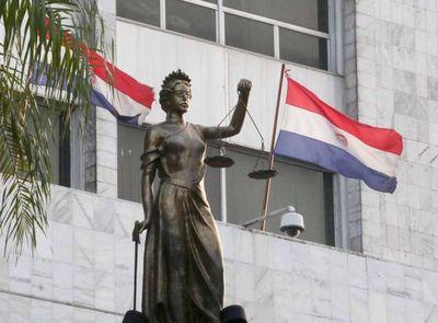 Ministros de la Corte van a aislamiento por contacto con caso positivo de COVID-19