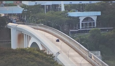 Autoridades sanitarias del BRASIL podría recomendar NO ABRIR el Puente de la Amistad