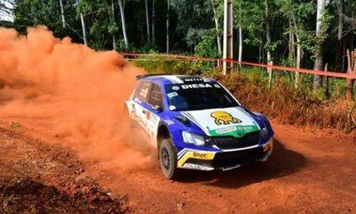 El automovilismo paraguayo, cerca de regresar a las competencias